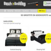 BoschBedding