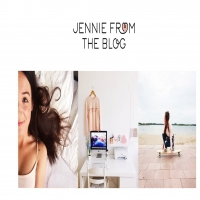 Jennie from the blog